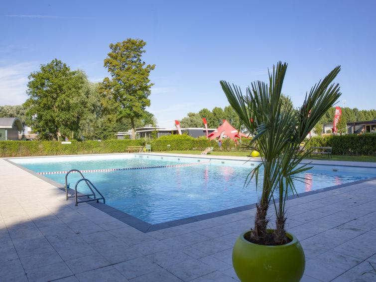 EuroParcs Resort De Biesbosch