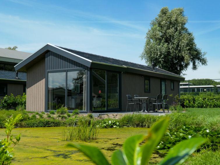 Ferienhaus EuroParcs Resort De Biesbosch