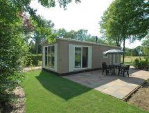 Voorthuizen - Dom wakacyjny De IJsvogel