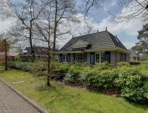 Voorthuizen - Vacation House De IJsvogel