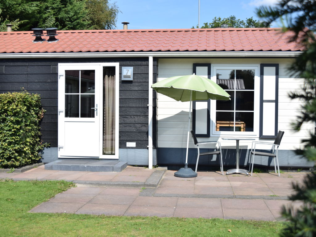 Ferienwohnung Recreatiepark De Boshoek Ferienwohnung in den Niederlande