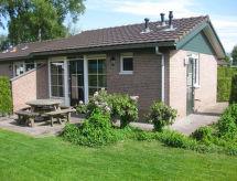 Voorthuizen - Maison de vacances Recreatiepark De Boshoek