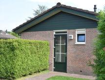 Voorthuizen - Casa de férias Recreatiepark De Boshoek