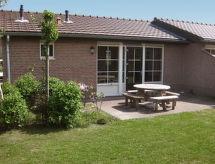 Voorthuizen - Casa Recreatiepark De Boshoek