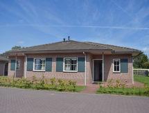 Voorthuizen - Dom wakacyjny Recreatiepark De Boshoek