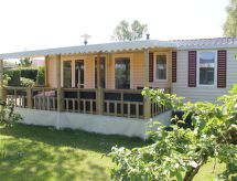 Voorthuizen - Holiday House Familielogde 6p
