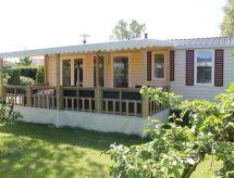 Voorthuizen - Dom wakacyjny Familielogde 6p
