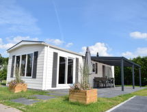 Voorthuizen - Holiday House Veluwelodge 4p