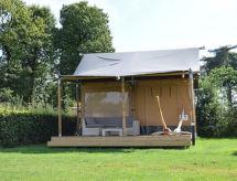 Voorthuizen - Vakantiehuis Recreatiepark De Boshoek