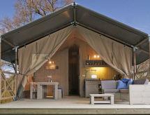 Voorthuizen - Ferienhaus Safaritent 6L