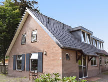 Voorthuizen - Vacation House Recreatiepark De Boshoek