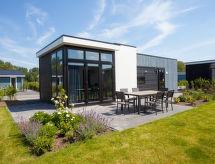 Nijkerk - Maison de vacances DroomPark Bad Hulckesteijn