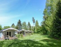 Rhenen - Holiday House De Thijmse Berg