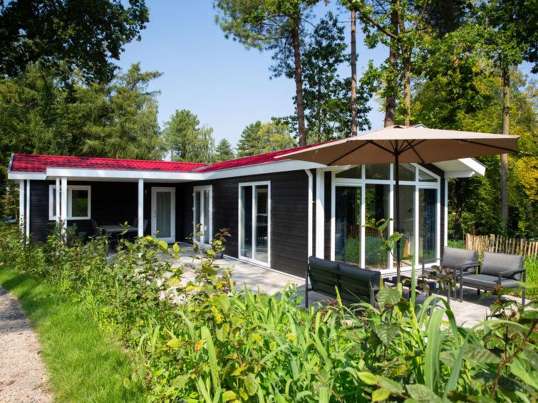 Rekreační dům De Thijmse Berg