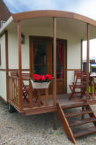 Nieuwland - Holiday House Camping de Grienduil