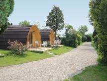 Nieuwland - Ferienhaus Camping de Grienduil