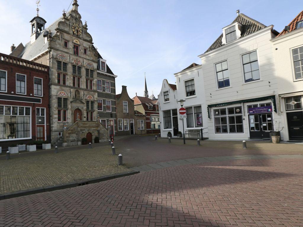 Ferienhaus Den Osse-Meeuwenstein Bungalow  Zeeland
