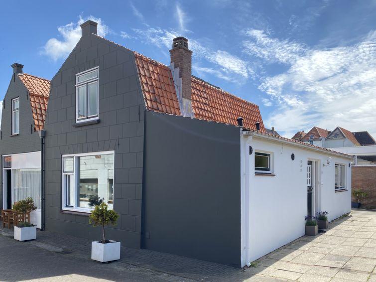 Dorpswoning Brouwershaven