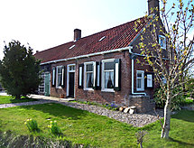 Biggekerke - Holiday House De Tollenaer