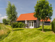 Wemeldinge - Vacation House De Stelhoeve