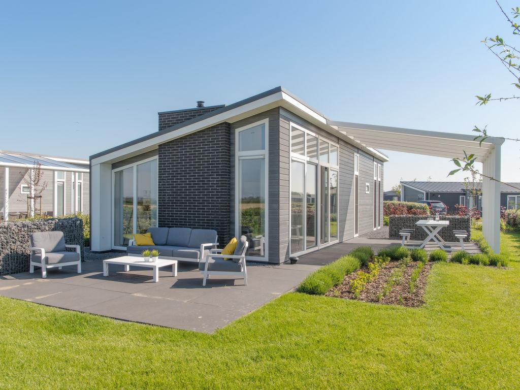 Ferienhaus Water Resort Oosterschelde Ferienhaus  Zeeland