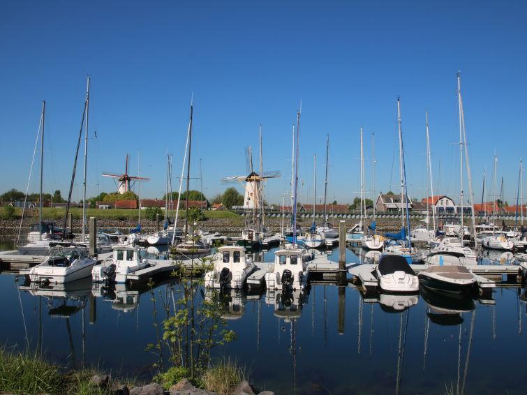 Water Resort Oosterschelde