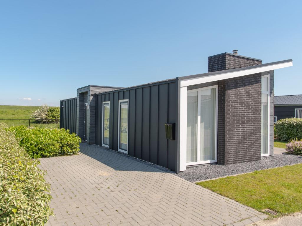 Ferienhaus Water Resort Oosterschelde Ferienhaus in den Niederlande