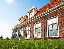 Colijnsplaat - Holiday House 6p. wellnesswoning
