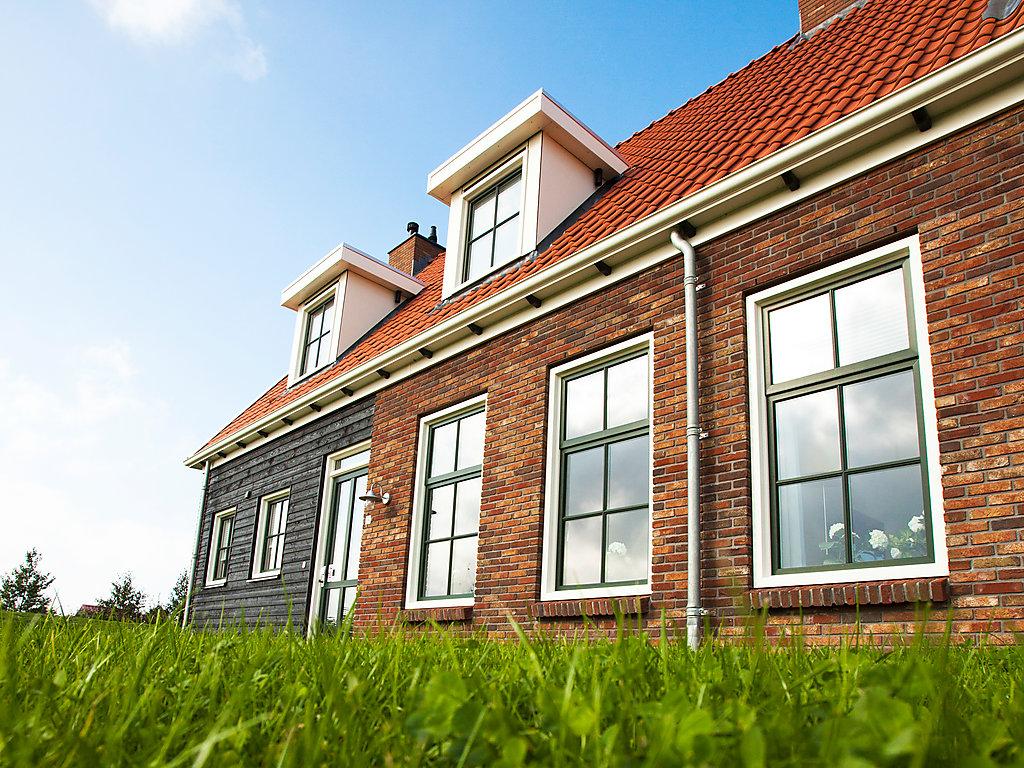 Ferienhaus Ganuenta Ferienhaus in den Niederlande