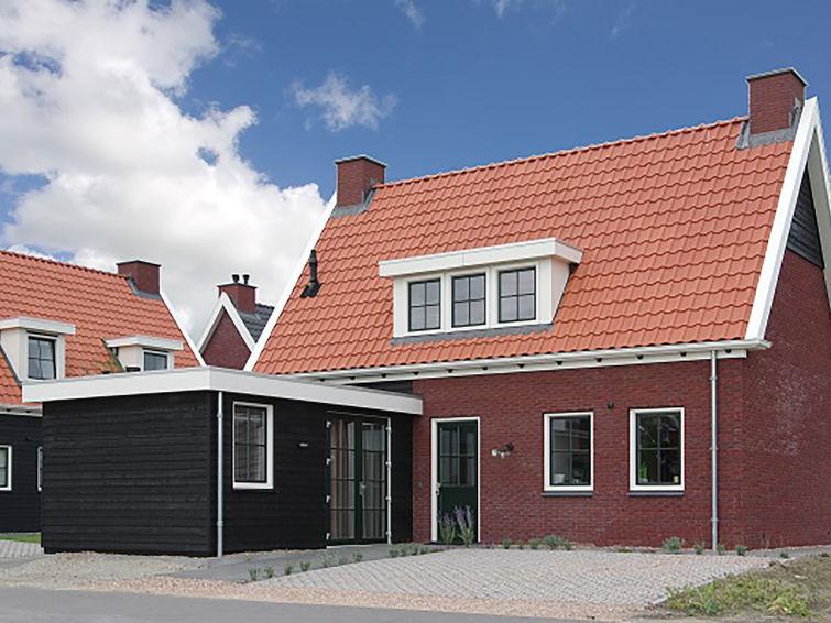 Ferienhaus Ganuenta
