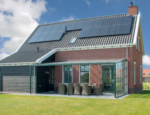 Colijnsplaat - Ferienhaus 10p. Wellnesswoning