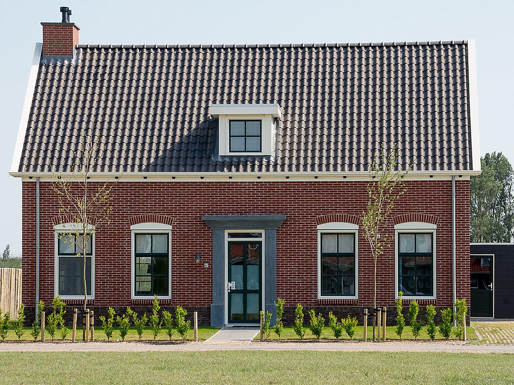Ferienhaus Ganuenta Ferienhaus  Zeeland