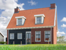 Colijnsplaat - Ferienhaus Ganuenta