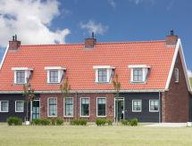 Colijnsplaat - Maison de vacances Ganuenta