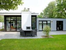 Nieuwvliet - Maison de vacances Droompark Bad Meersee