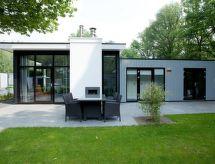 DroomPark Schoneveld med reception og legeplads
