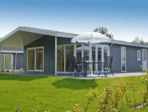 Breskens - Holiday House Type F