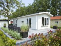 Breskens - Vakantiehuis DroomPark Schoneveld