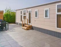 Retranchement - Vakantiehuis Camping Cassandria Bad