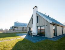 Tholen - Maison de vacances Waterrijk Oesterdam