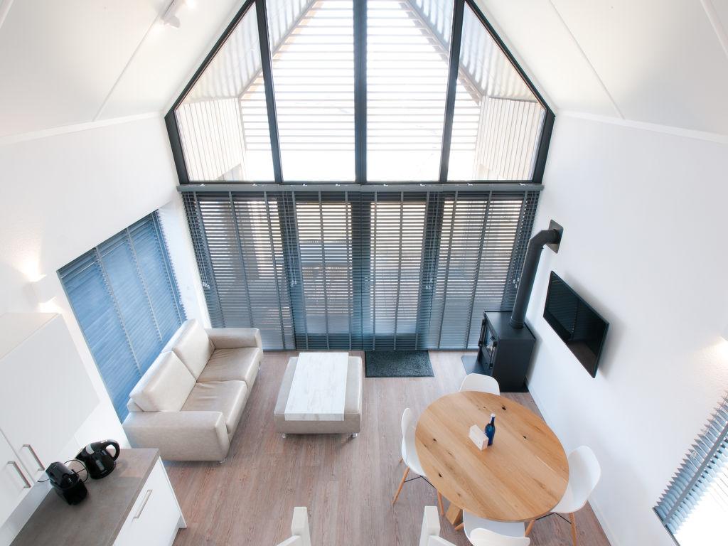 Ferienhaus Oesterdam Resort Ferienhaus  Zeeland