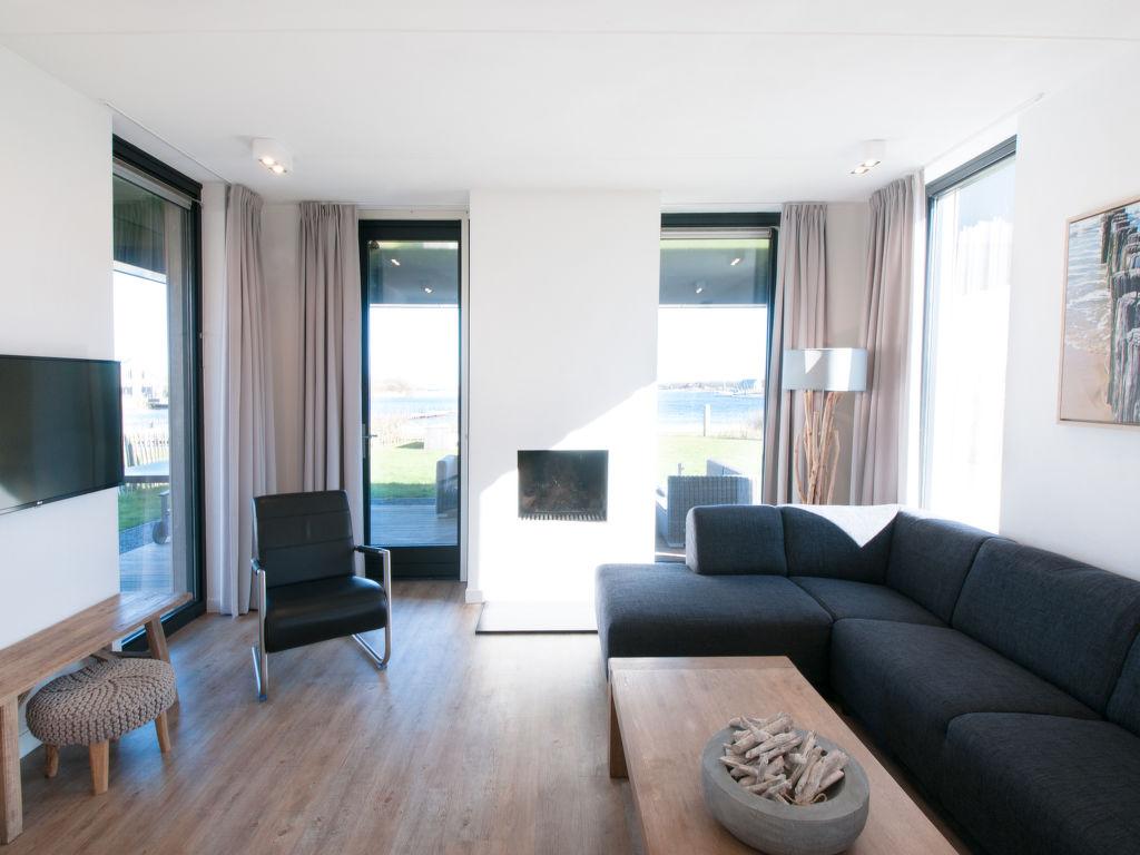 Ferienhaus Oesterdam Resort