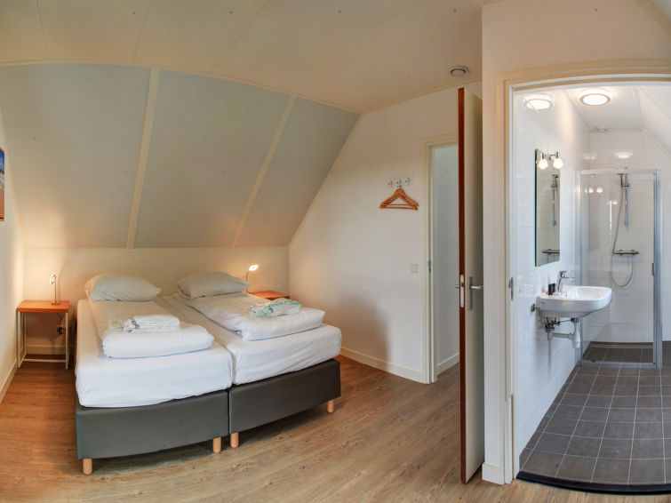 Oesterdam Resort