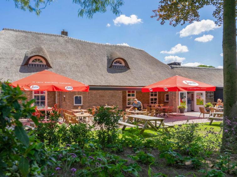 EuroParcs Resort Kaatsheuvel - 10