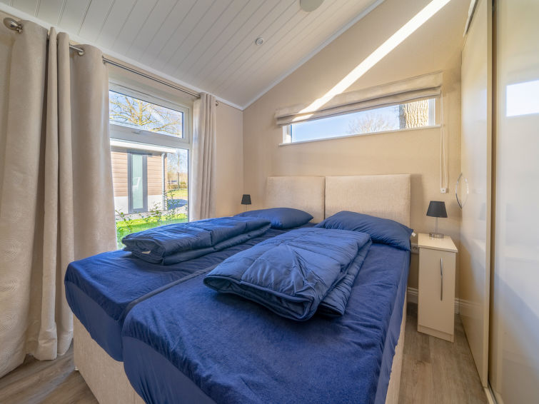 EuroParcs Resort Kaatsheuvel - 8