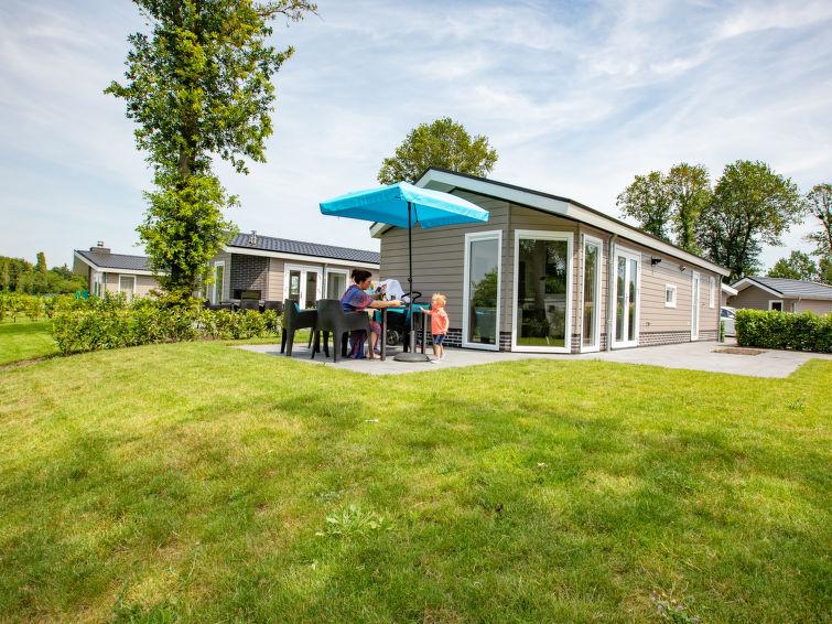 Ferienhaus Residence de Leuvert