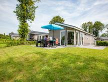 Cromvoirt - Vacation House Residence de Leuvert