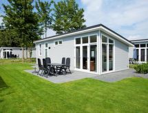 Aalst - Vacation House Recreatiepark 't Esmeer