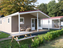 Uden - Holiday House De Pier Recreatie