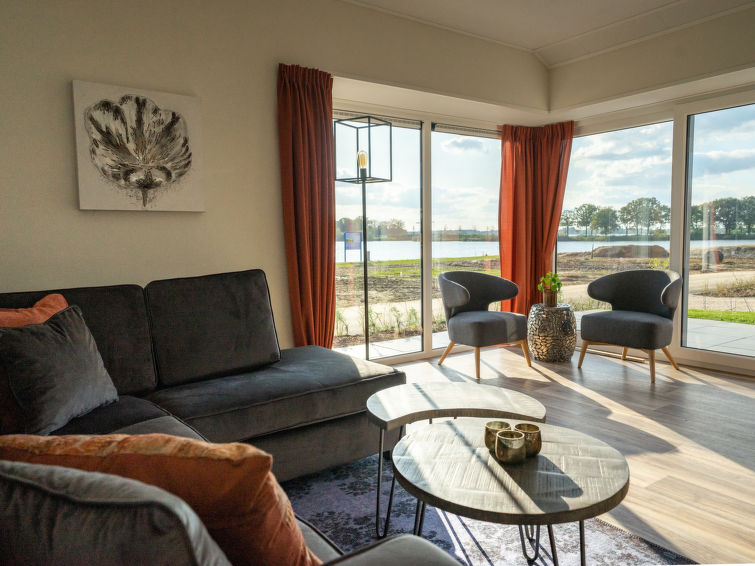 Resort De Kraaijenbergse Plassen - 0